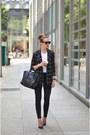 Black-topshop-blazer