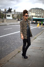 Dark-khaki-military-romwe-jacket