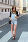 Black-proenza-schouler-bag-light-blue-topshop-shorts