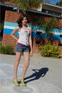 White-plain-old-white-tank-top-top-purple-forever-21-top-blue-tyte-jeans-g