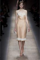 Valentino dress - Valentino bag - Valentino sandals
