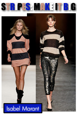 Black-stripes-isabel-marant-top
