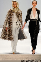 Carlos Miele Fall Winter 2011