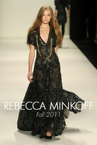 Rebecca Minkoff Fall 2011