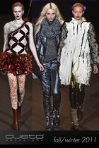 Custo Barcelona Fall/Winter 2011