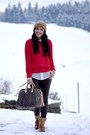 Ralph-lauren-sweater-louis-vuitton-bag-michael-kors-watch