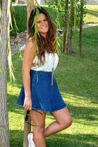 romwe skirt