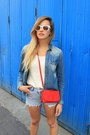 Ivory-h-m-sweater-sky-blue-zara-shirt-red-pieces-bag