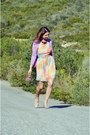 Sky-blue-love-dress-light-purple-marc-jacobs-cardigan