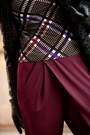 Etro-scarf-black-anya-hindmarch-bag-maroon-by-malene-birger-pants
