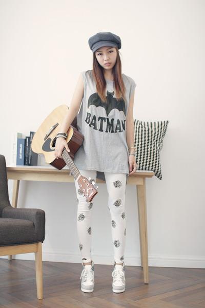 cotton Fashion To Any leggings