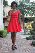 cotton Old Navy dress