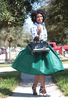 one size Choies skirt