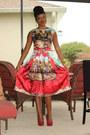 Baroque-sheinside-dress