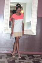 shift lulus dress