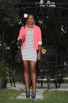 daily look blazer - daily look dress