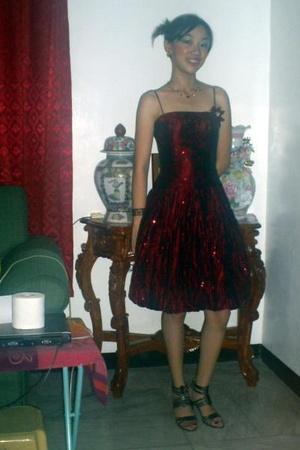 Puh-rom Dress