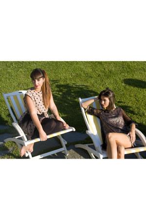 Toki & Nabi dress - Toki & Nabi dress