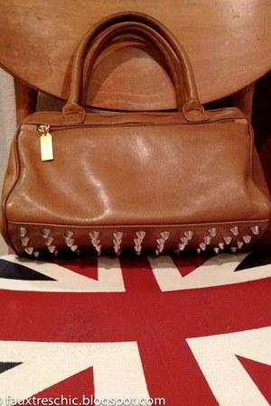 diy tiganello purse