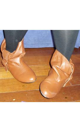 urban original shoes - Mossimo for Target sweater - Marks&Spencer dress - Marks&