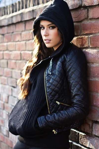 FAZANE MALIK hoodie