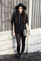 FAZANE MALIK shirt
