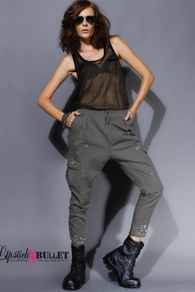 FEMMEX top - FEMMEX pants