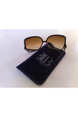 VINTAGE FROM BALENCIAGA glasses