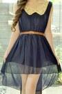 Dress-belt