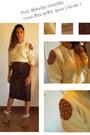 Apc-boots-shetland-sweater-skirt