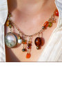 Cream-esley-blouse-dark-brown-zip-pocket-anthropologie-belt-periwinkle-circl