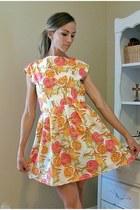 table cloth DIY dress