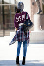 Alexander-wang-boots-anine-bing-jeans-rails-shirt-marc-by-marc-jacobs-bag