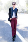 Black-boots-free-people-jeans-brick-red-jeans-ella-moss-blazer
