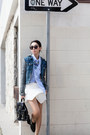 Jeffery-campbell-boots-rag-bone-jacket-navy-jacket-zara-shorts