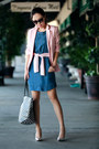 Jcrew-dress-joie-blazer