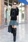 Signerson-morrison-boots-marc-by-marc-jacobs-sweater-balenciaga-bag