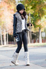Sam-edelman-boots-one-teaspoon-jacket-current-elliott-pants