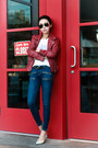 Current-elliott-jeans-mango-jacket-isabel-marant-heels
