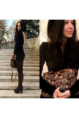 black stone creek heels