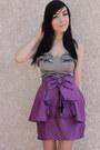 Size-small-forever-21-skirt