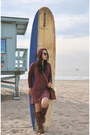 Anthropologie-boots-prana-dress-coach-bag-eskell-sunglasses