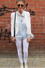 Silver-brogues-cole-han-shoes-white-white-skinny-cotton-on-jeans