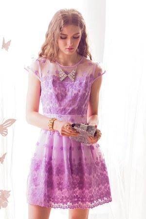 evintagelife dress