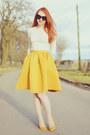 Mustard-h-m-skirt-mustard-topshop-heels