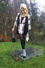 Silver-united-colors-of-benetton-boots-black-h-m-tights-black-madleine-bag