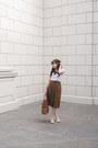 Jcrew-skirt-everlane-top