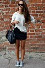 Ivory-h-m-sweater-dark-gray-mango-bag-black-h-m-sunglasses