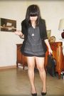 Black-san-marina-shoes-black-shopin-purse-black-h-m-shorts-bershka-blouse-
