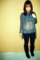 top - sweater